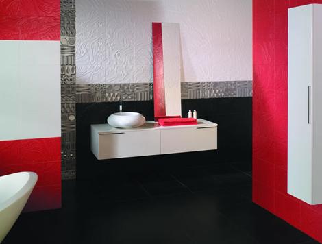 keros tiles corporea 1 Trendy Tiles by Keros   modern Corporea