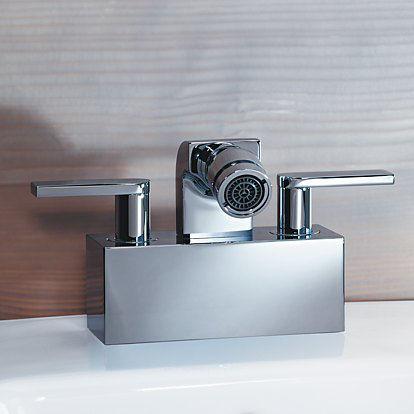 keuco edition 300 bidet faucet
