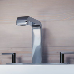 New bathroom faucet line from Keuco – Edition 300 faucets