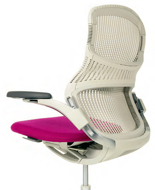 knoll generation chair 3