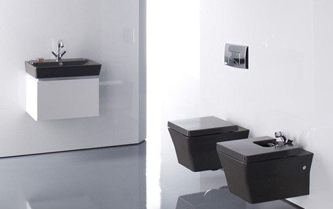 Kohler new Reve Bathroom Furniture collection