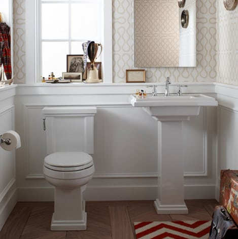 Kohler Bathroom Tresham 5