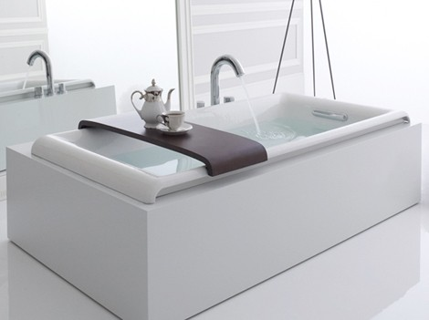 Kohler Parity Bathtub