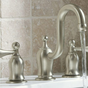 Kohler Bellhaven faucet – the new bathroom faucet