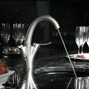 Kohler Carafe Filtered Water Kitchen Faucet