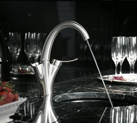 kohler carafe kitchen faucet Kohler Carafe Filtered Water Kitchen Faucet