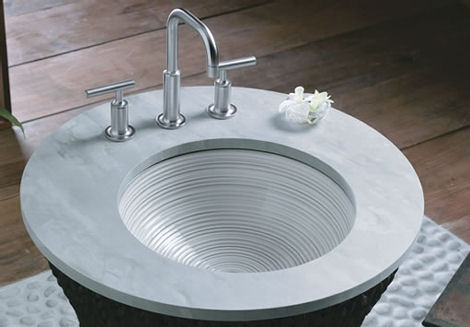I Really Like This Sink It S Called The Twirl Think Absolutely Beautiful But D To See And Feel So Can Figure Out How Easy Would Be