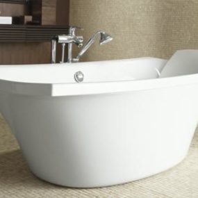 Kohler Escale Suite – new bathroom and powder room suite – a distinctive design