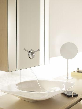 Kohler New Bathroom Collection The Fountainhead Collection