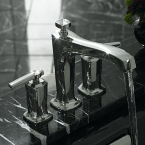 Kohler Margaux Bath Faucet series – the new bath- or deck-mount faucets