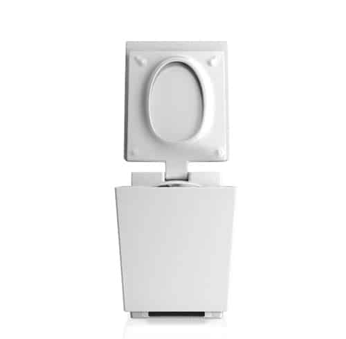 Kohler Numi Toilet Is Motion Activated Plays Music