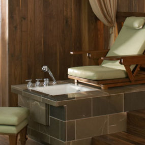 Kohler Pedicure Spa – pedicure at home