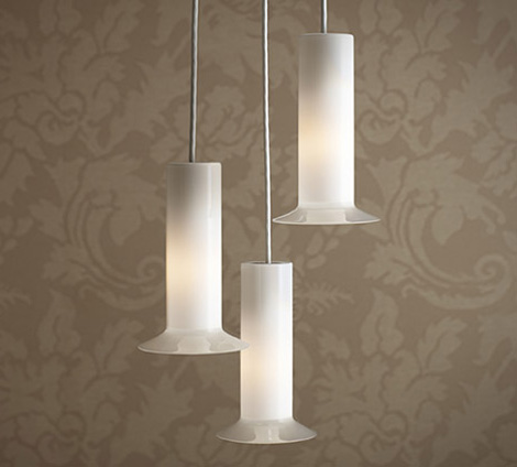 Kohler Pendant Lighting – new Purist Pendants