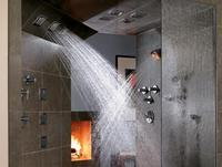 New Kohler Performance Showering – create your custom shower space