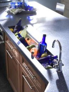 Superb Kohler Undertone Sink