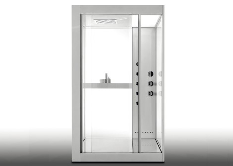Kos Avec Moi Showers Avec Moi Shower Box By KOS Two Person Shower