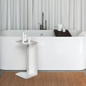 Slim Bathtubs by Kos – new Geo