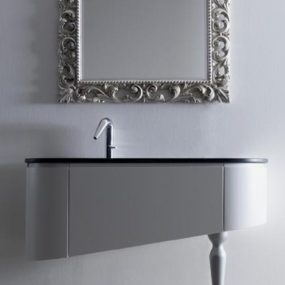 Ultra Modern Vanity – bathroom vanities Kult by Lacev-Mobilacev