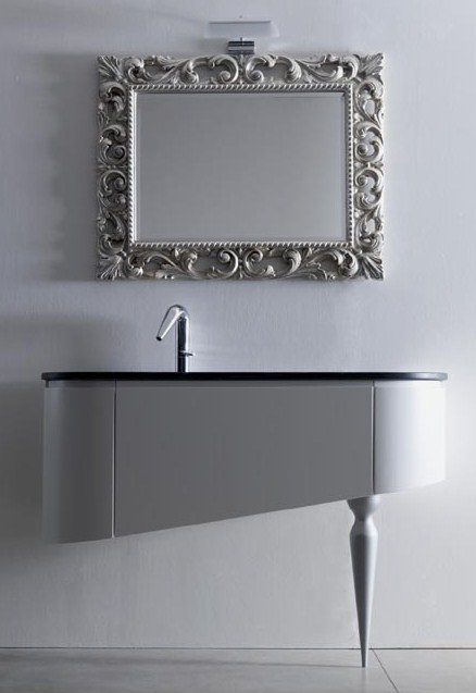 Ultra Modern Vanity Bathroom Vanities Kult By Lacev Mobilacev