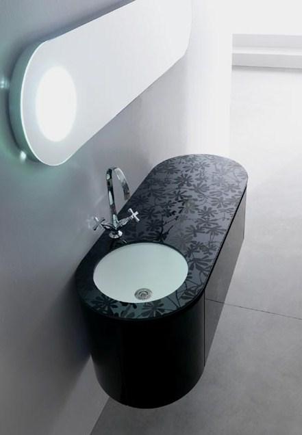 kult 2 Ultra Modern Vanity   bathroom vanities Kult by Lacev Mobilacev