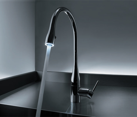 kwc kitchen faucets eve