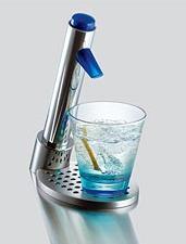 kwc soda console KWC Soda Faucet   sparkling water siphon