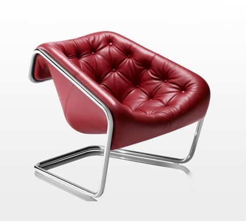 kwok hoi chan boxer chair re edition steiner paris Kwok Hoi Chan Boxer Chair re edition by Steiner Paris