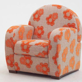 La Meteora modern chairs – the Miro chair