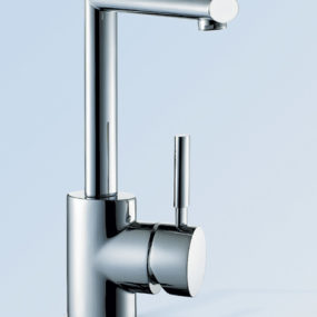 Lacava bathroom faucet – new Perla bathroom faucets