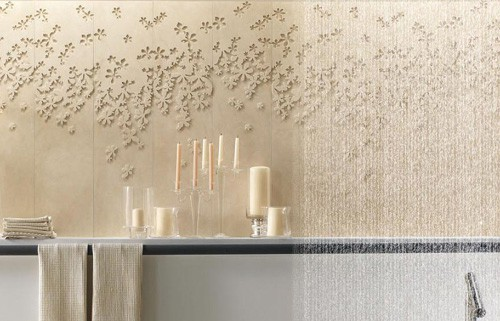 lafabbrica tiles cathay4fine 2 Ceramic Floral Tiles by Lafabbrica Spa