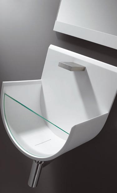 lagares corian sink 2 Corian Sinks from Lagares
