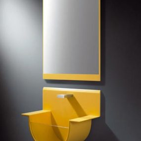 Corian Sinks from Lagares