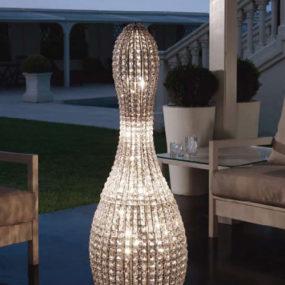 Modern Classic Lamp by Marchetti