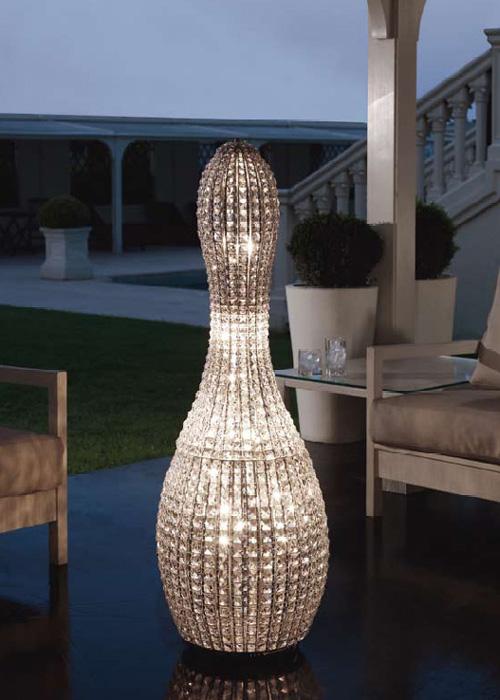 lamp brillo marchetti 1 Modern Classic Lamp by Marchetti