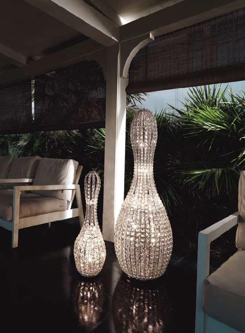 lamp brillo marchetti 2 Modern Classic Lamp by Marchetti