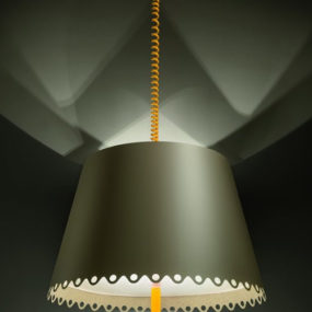Vintage Modern Lamps by Italamp – Lola