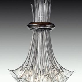 Calla Lilies Lamp by Avmazzega
