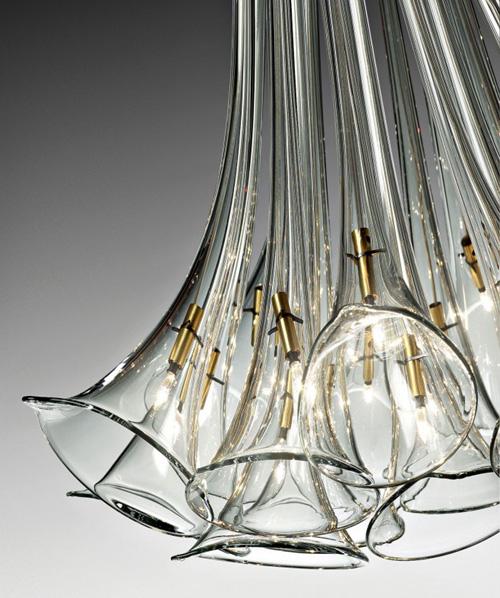 lamp zante avmazzega 5 Calla Lilies Lamp by Avmazzega