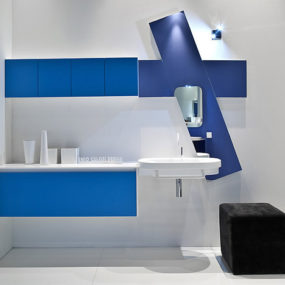 Italian Bathroom Collection by Lasaidea