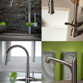 Latest Kitchen Faucets by Elkay – 2010 faucets