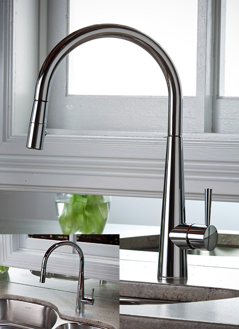 Latest Kitchen Faucets By Elkay 2010 Faucets