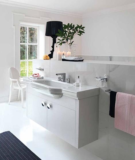 laufen classic bathroom lb3 1