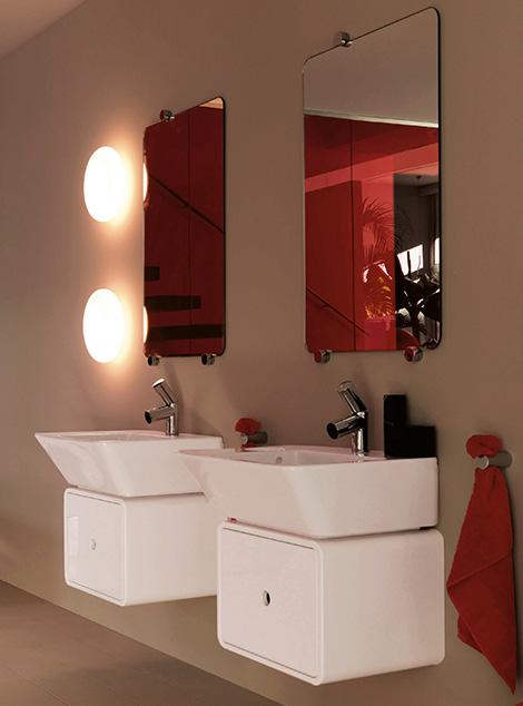 laufen dot bathroom 3