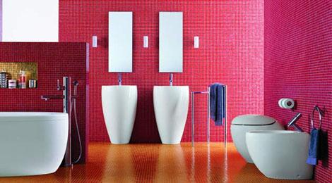 laufen il bagno alessi bathroom Laufen Bathroom   IL Bagno Alessi One bathroom