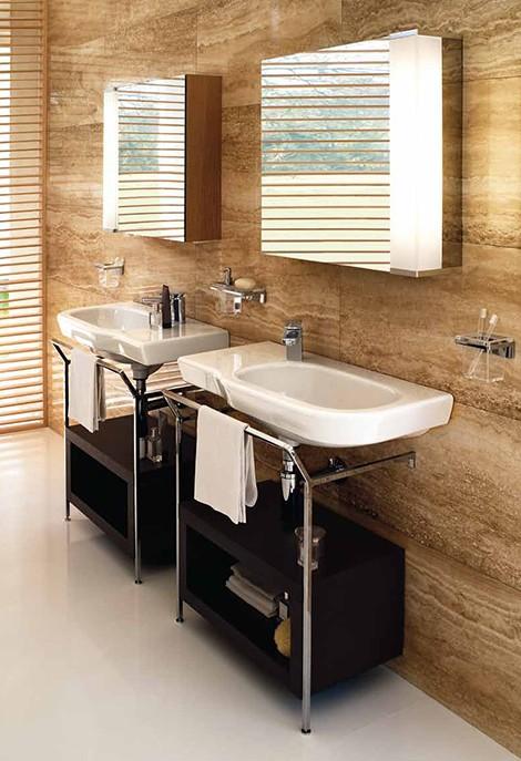 laufen modern bathroom lb3 1