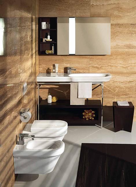 laufen modern bathroom lb3 2