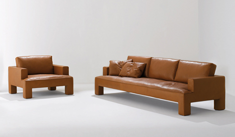 Genial Laurameroni Oversized Sofa 2