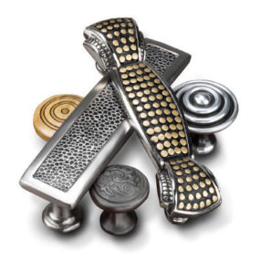 Decorative Hardware from Laurey