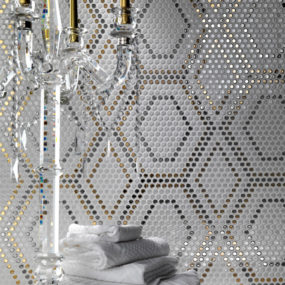 Fashionable Ceramic Tile by Lea Ceramiche