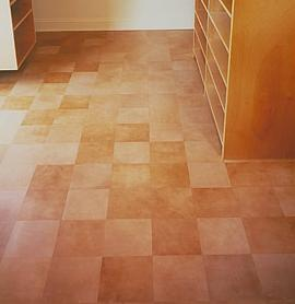 Floor And Wall Tile By Edelman Leather